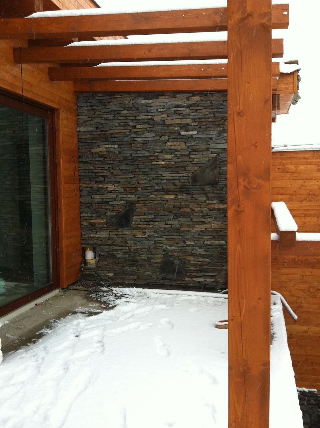 Obklady z přírodních kamenů (12)