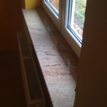 Parapety, prahy, obložky (2)
