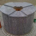 Výroba nové kašny (1)